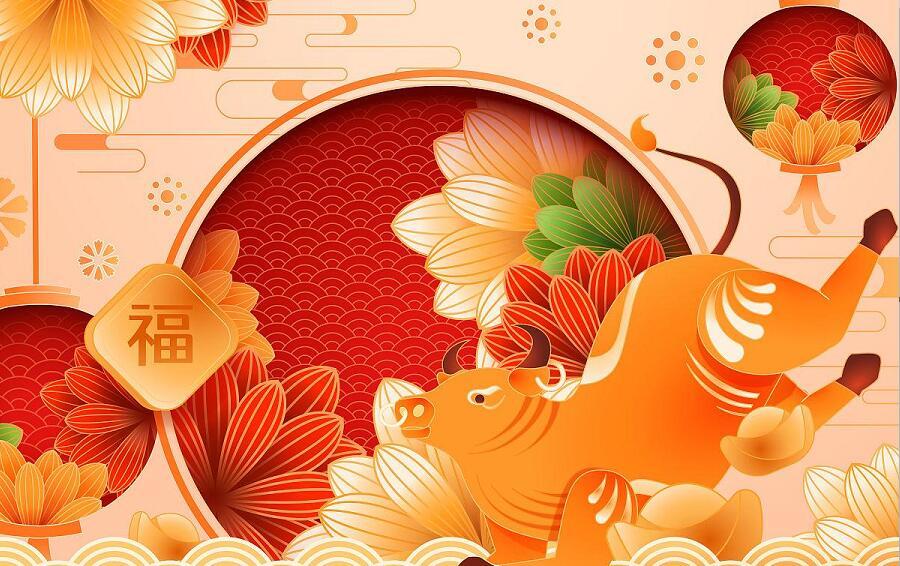 惠州伟泰光学材料有限公司祝贺新老客户新春快乐!